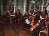 Szkoła Muzyczna Nałęczów - Fortepian, Skrzypce, Gitara, Saksofon, Perkusja, Śpiew.