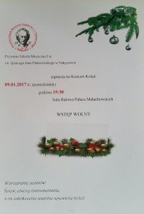 kioncert-9-01-2017-plakat